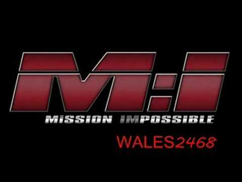 Mission Impossible Theme Song (2008)