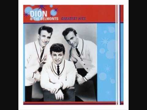 Dion & The Belmonts – The Wanderer (1961)