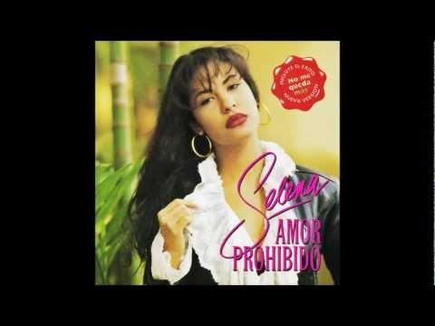 Selena – No Me Queda Mas (1994)