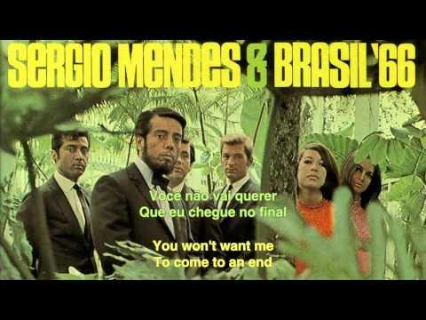 Sergio Mendes & Brasil '66 – Mas Que Nada (1966)
