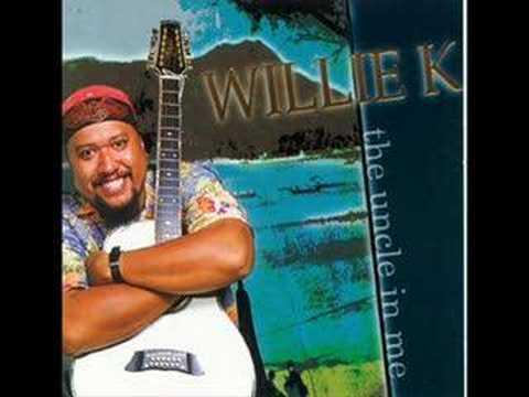 Willie K – You Ku'uipo (2000)