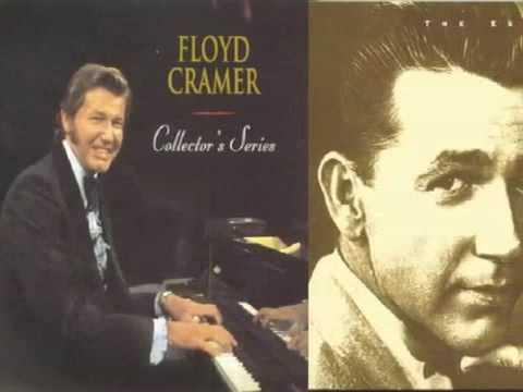 Floyd Cramer – Last Date (1960)