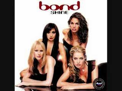 Bond – Gypsy Rhapsody (2002)