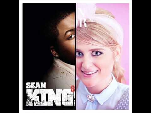 Meghan Trainor/Sean Kingston Remix – All About That Bass/Beautiful Girls Remix (2013)