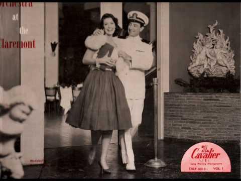 Cora & Santos Beloy – Dahil Sa Iyo (Because of You) (1964)