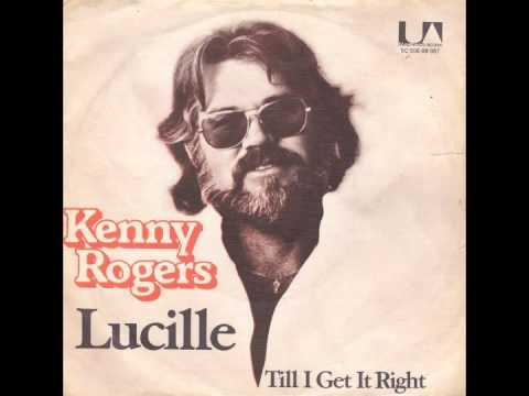 Kenny Rogers – Lucille (1977)