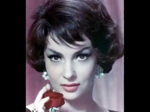 Johnny Mathis – Gina (1962)