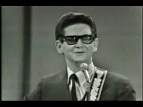 Roy Orbison – Oh, Pretty Woman (1964)