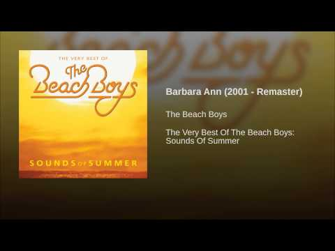 The Beach Boys – Barbara Ann (1965)