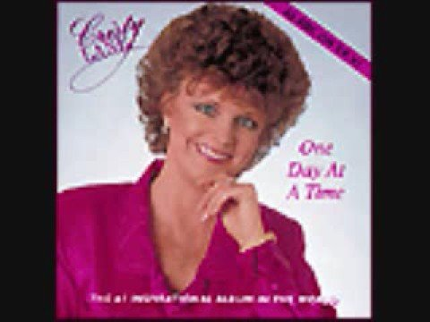 Cristy Lane – One Day At A Time (1980)