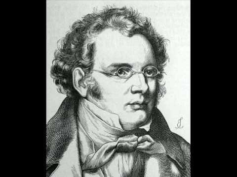 Franz Peter Schubert – Ellen's Third Song (Ave Maria) (1825)