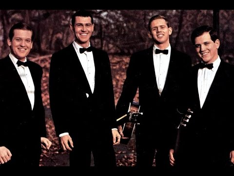 The Highwaymen – Michael, Row The Boat Ashore (1961)