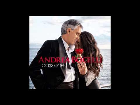Andrea Bocelli & Jennifer Lopez- Quizas Quizas Quizas (2013)