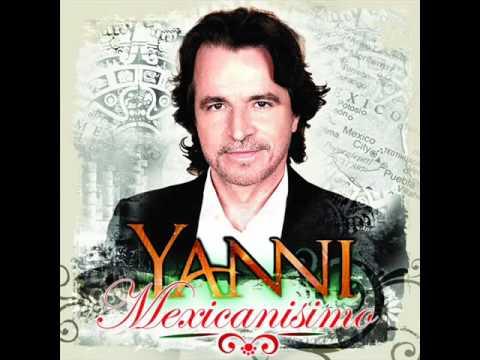 Yanni – Cielito Lindo (2012)