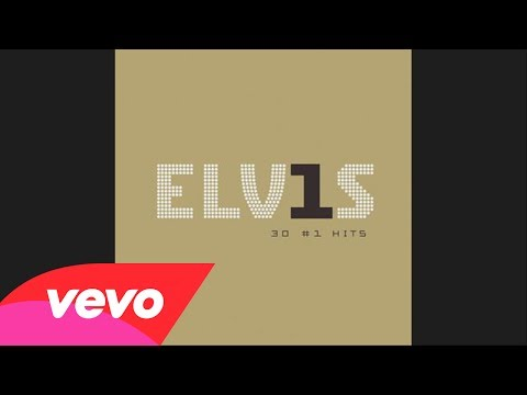 Elvis Presley – It's Now Or Never (1960)