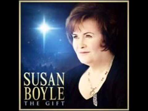 Susan Boyle – Make Me A Channel of Your Peace (2010)