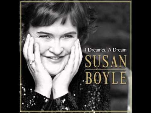 Susan Boyle – How Great Thou Art (2009)