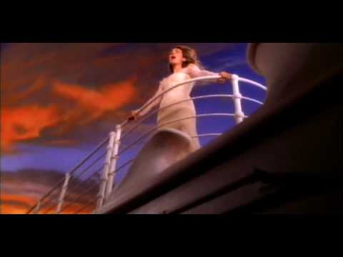 Céline Dion – My Heart Will Go On (1997)