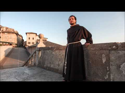 Friar Alessandro – Ave Maria (2012)