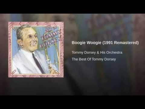 Tommy Dorsey & His Orchestra – Boogie Woogie (1937)
