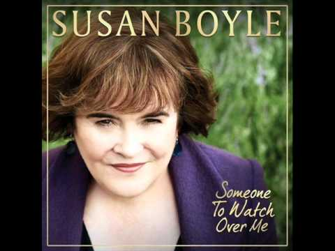 Susan Boyle – Unchained Melody (2011)