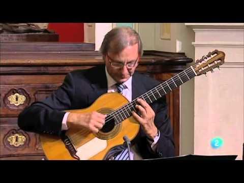 Ernesto Lecuona – Malagueña (1928) ( Pablo De La Cruz & Nova Camera Orquesta)