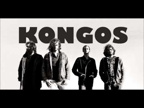 Kongos – Come With Me Now (2011)