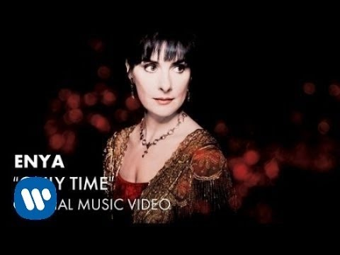 Enya – Only Time (2000)