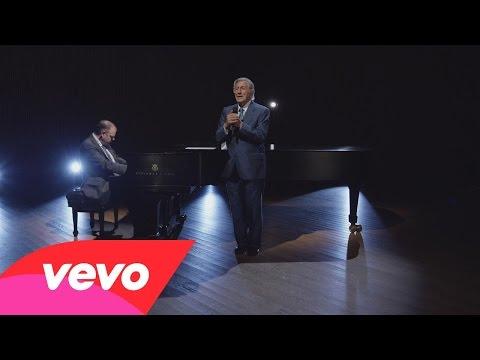 Tony Bennett – The Way You Look Tonight (2015)