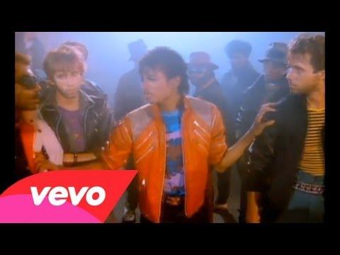 Michael Jackson – Beat It (1982)