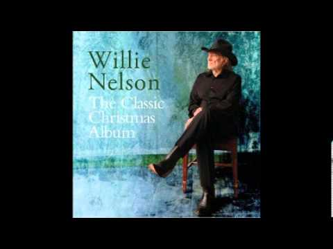 Willie Nelson – Frosty The Snowman (2012)