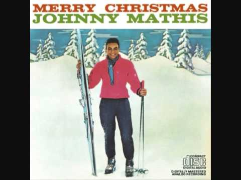Johnny Mathis – It's Beginning To Look A Lot Like Christmas, It's The Most Wonderful Time Of The Year, & Have Yourself A Merry Little Christmas
