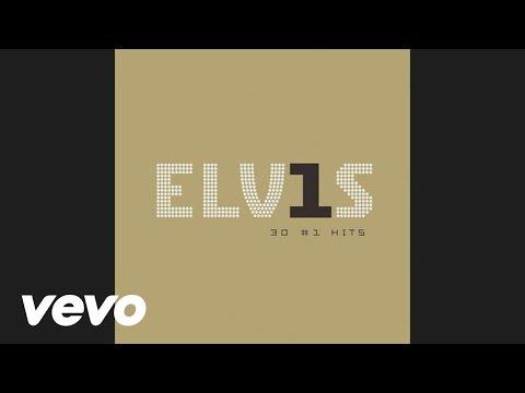 Elvis Presley – (Let Me be Your) Teddy Bear (1957)