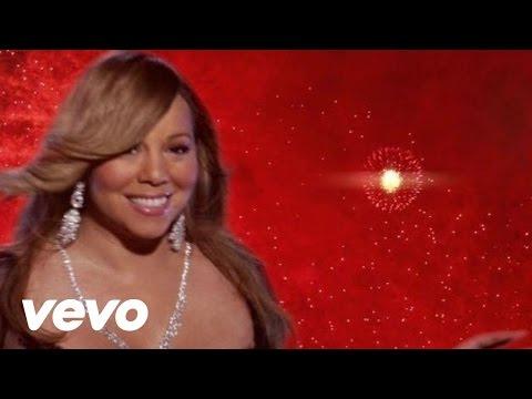 Mariah Carey – Auld Lang Syne (2010)