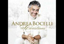 Andrea Bocelli – White Christmas (2009)