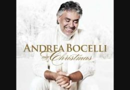 Andrea Bocelli – Silent Night (2009)