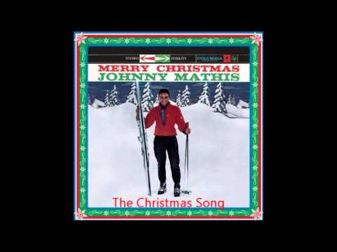 Johnny Mathis – The Christmas Song (1958)