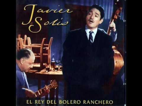 Javier Solis – Las Mañanitas (1948)