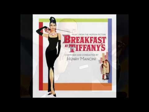 Henry Mancini – Breakfast At Tiffany's Soundtrack Suite (1961)