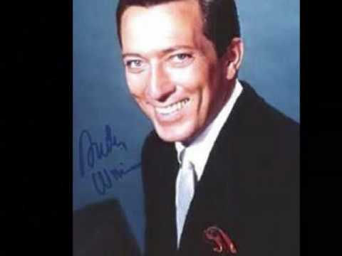 Andy Williams – Moon River (1962)