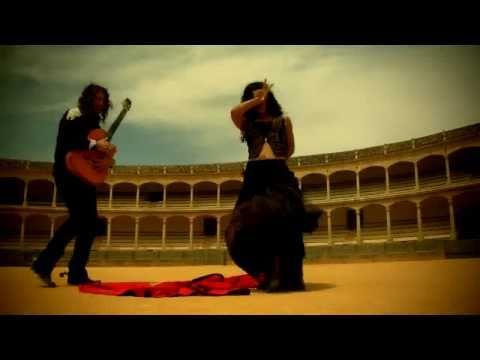 Benise – Malaguena (2010)