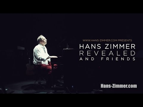 Music Documentary: Hans Zimmer Revealed & Friends
