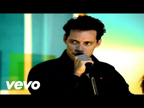 Marc Anthony – I Need to Know (1999)