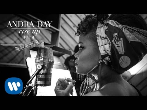 Andra Day – Rise Up (2015)
