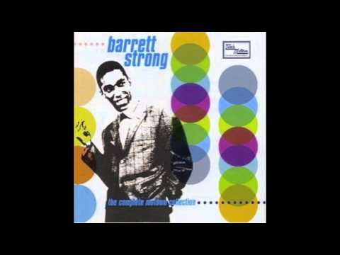 Barrett Strong – Money (That's What I Want) (1959)