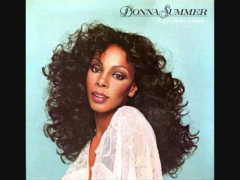 Donna Summer – Hot Stuff (1979)