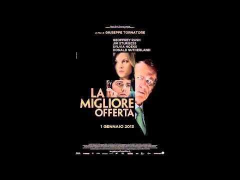 Ennio Morricone – Volti e Fantasmi (La Migliore Offerta Soundtrack) (2013)
