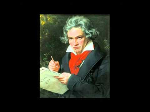 Ludwig Van Beethoven – Piano Sonata No. 14 (Moonlight Sonata) (1801)