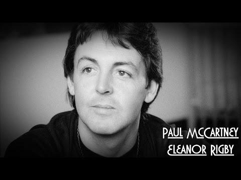 Paul McCartney – Eleanor Rigby (2009)