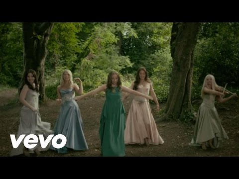 Celtic Women ft. Oonagh – Tír na nÓg (Land Of The Young) (2015)